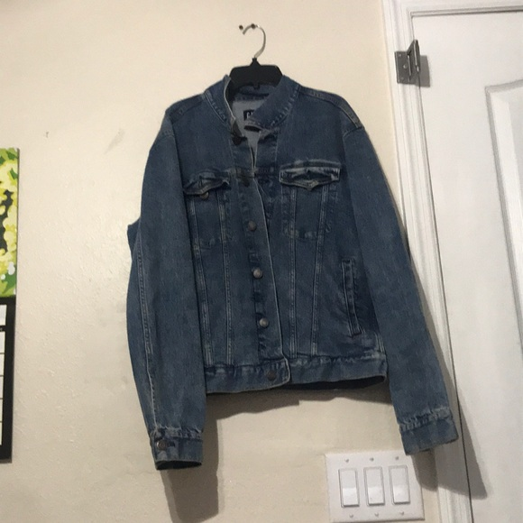 GAP Other - Jean jacket